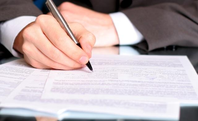 Шаг третий: регистрируем бизнес