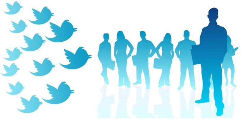 Продвижение Twitter с помощью другого сайта или блога