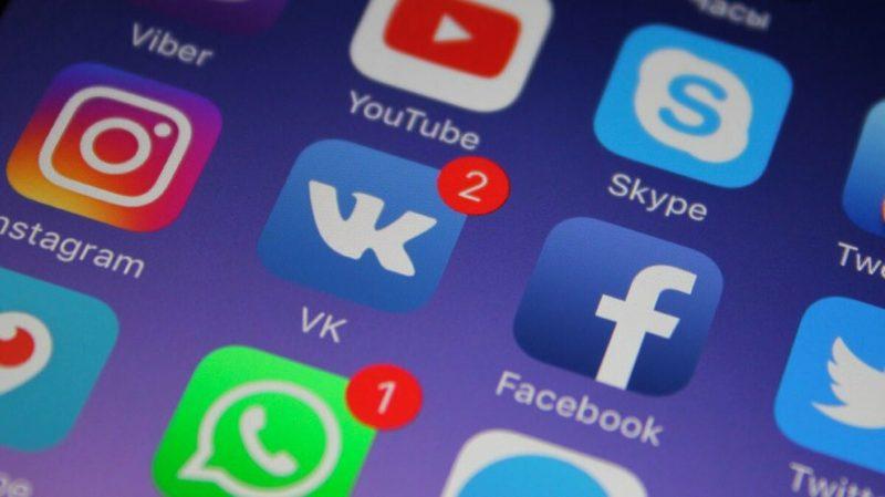 Этапы продвижения интернет магазина в социальных сетях