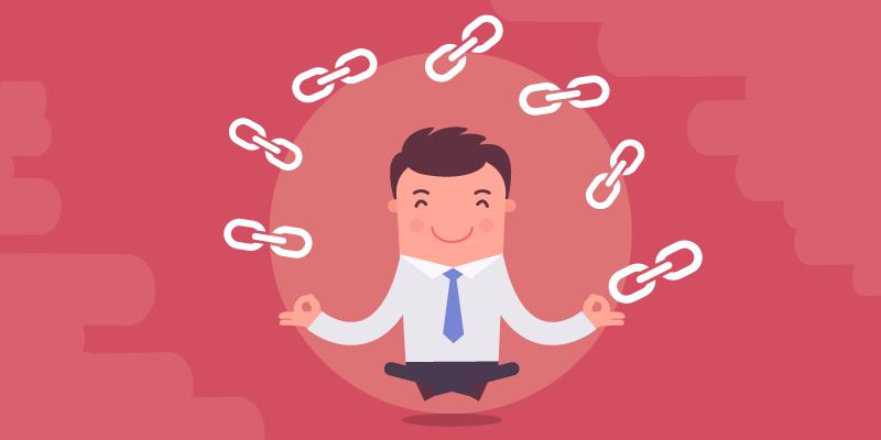 Ошибки и советы при работе со ссылками